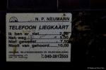 Liegkaart - Tell a lie